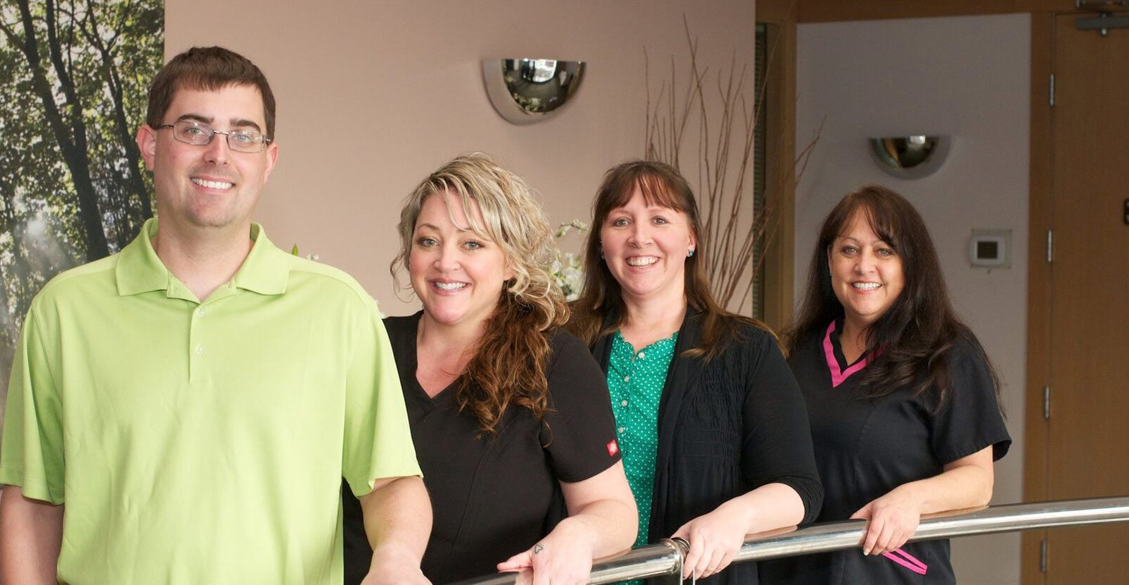 Family dentist in Beavton