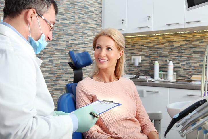 family dental care in Beaverton