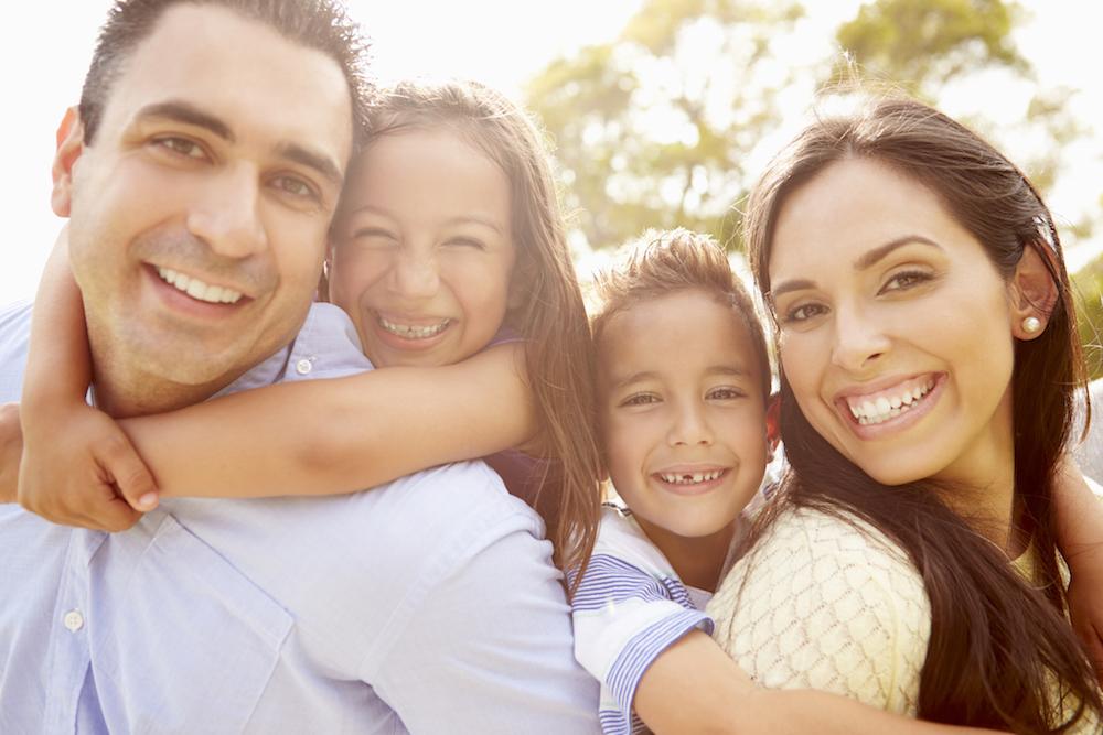 recommended family dentist in Beaverton, Oregon
